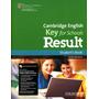 Cambridge English: Key For Schools Result - Student