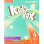 Kid S Box 4 - Activity Book - 2 Edicion - Cambridge