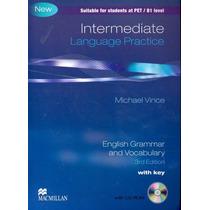 Intermediate Language Practice With Key - Michael Vince