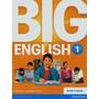 Big English 1 Pupils Book