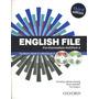 English File (3/ed.) Pre-intermediate - Multipack A Con Cd