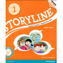 Storyline 1 ( 2/ed. ) - Pupil