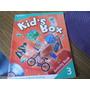 Kids Box 3 Activity Book +cd Cambridge