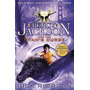 Percy Jackson And The Titan