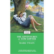 Adventures Of Tom Sawyer - Enriched Classics