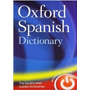 Oxford Spanish Dictionary - 4th Edition