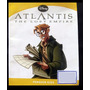 Libro Atlantis / Ingles / Disney / Penguin Kids / Pearson