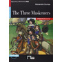 The Three Musketeers - B1.2 - R & T - Vicens Vives W/cd