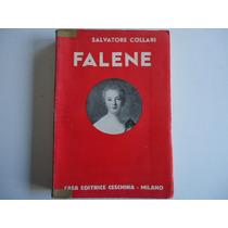 Falene Salvatore Collari Idioma Italiano