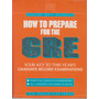 How To Prepare For The Gre. Test Preparation Series