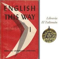 English This Way Nº 1