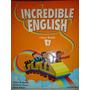 Redpath / Incredible English Class Book 4 Oxford