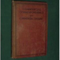 Libro Commercial Correspondence And Commercial English