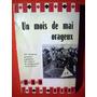 Un Mois De Mai Orageux Introduction De Deledicq Paris 1968