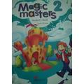 Libro Magic Master 2 Student`s Book
