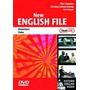 Dvd New English File Elementary Dvd 2rd Edition Nuevo!