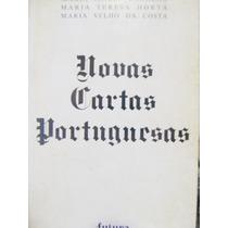 Novas Cartas Portuguesas Por Barreno, Horta, Y Da Costa