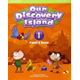 Our Discovery Island 1 - Pupil S Book - Pearson
