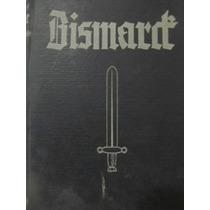 Libreriaweb Aleman Bismarck Por Werner Beumelburg