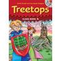 Treetops 4 Class Book Oxford Con Cd Nuevo!