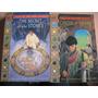 2 Libros Tales The Nine Charms Circle Of Three /secret Stone