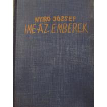 Libreriaweb Ime Az Emberek Por Nyiro Iozsef