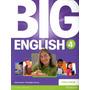 Big English 4 ( British ) - Pupil
