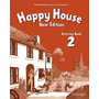 Happy House: 2 Activity Book And Multirom Pack