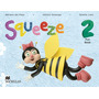 Squeeze 2 - Fun Book (activity Book)