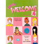 Special Welcome 4 - Pupil´s Book (student´s Book)