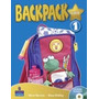 Backpack Gold 1 Libro Nuevo,