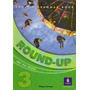 Vendo Libro De Ingles Round- Up
