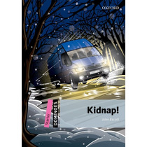 Kidnap ! - Stage Starter - Oxford Dominoes With Multirom