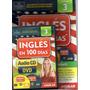 Curso De Ingles En 100 Dias, Fasiculo 3 Cd+dvd Y Actividades