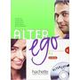 Alter Ego 2 - Livre De L´eleve