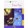 Peter Pan - Starter - Green Apple - Vicens Vives W/cd
