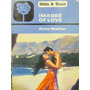 Images Of Love By Anne Mather Mills & Boon