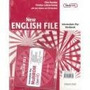 New English File Intermediate Plus: Workbook