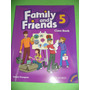 Family And Friends 5 Class Book - Oxford