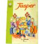 Libro Jasper Autor C. J. Moore Editorial Macmillan Level 1