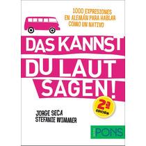 1000 Expresiones En Aleman Para Hablar Como Nativo - Ebook