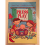 Press Play Libro Lectura En Inglés
