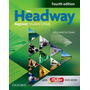 New Headway - Beginner Book - Fourth Edition Oxford