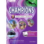 Champions 3 2nd.edition Student