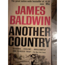 Another Country James Baldwin En Ingles