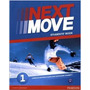 Libro De Ingles Next Move 1 2 Y 4 - Student Book
