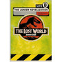 Jurassic Park: The Lost World: The Junior Novelization By Ga