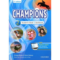 Champions 2 - Oxford 2nd Edition