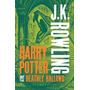 Harry Potter 7 And The Deathly Hallows - J. K. Rowling