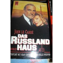John Le Carré Das Russland Haus En Alemán La Casa Rusia Pock